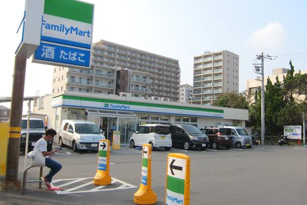 Timesファミリーマート松山湘南江ノ島店